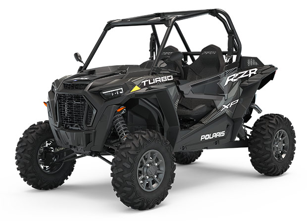 RZR XP® Turbo EPS